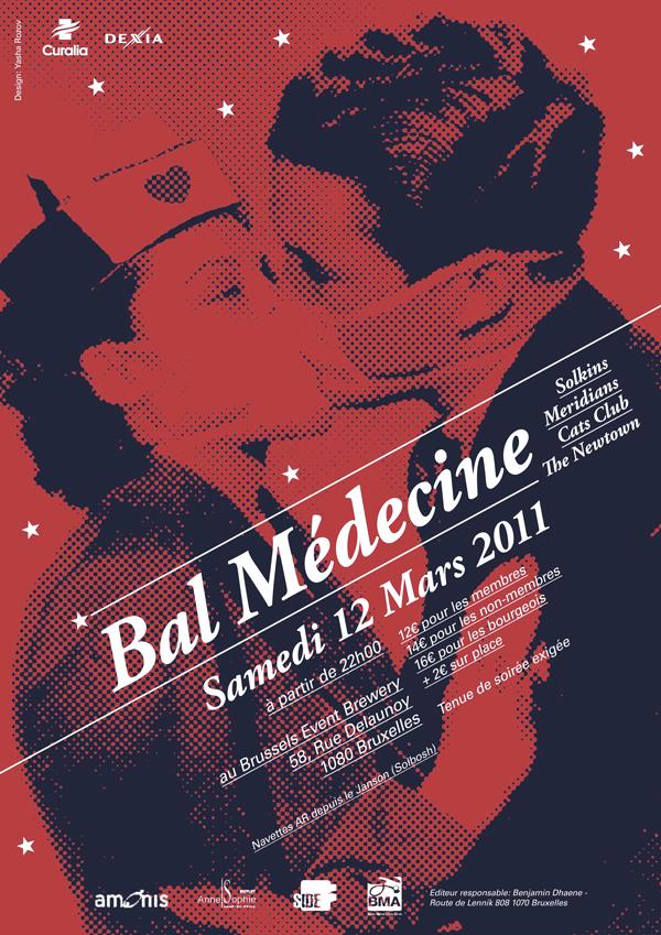Balmedecine2011