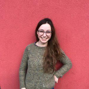 Alexandra Baudhuin