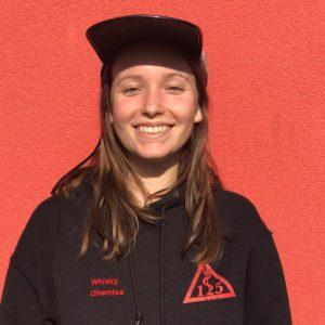 Natacha Delruelle