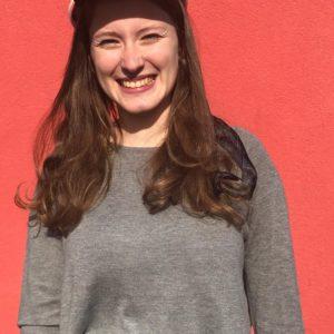 Sandrine Werts