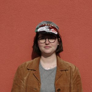 Charlotte Spanoghe
