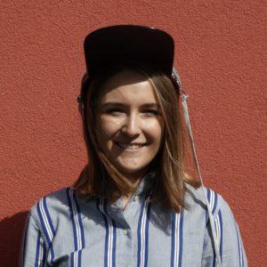 Sophie Boldrini