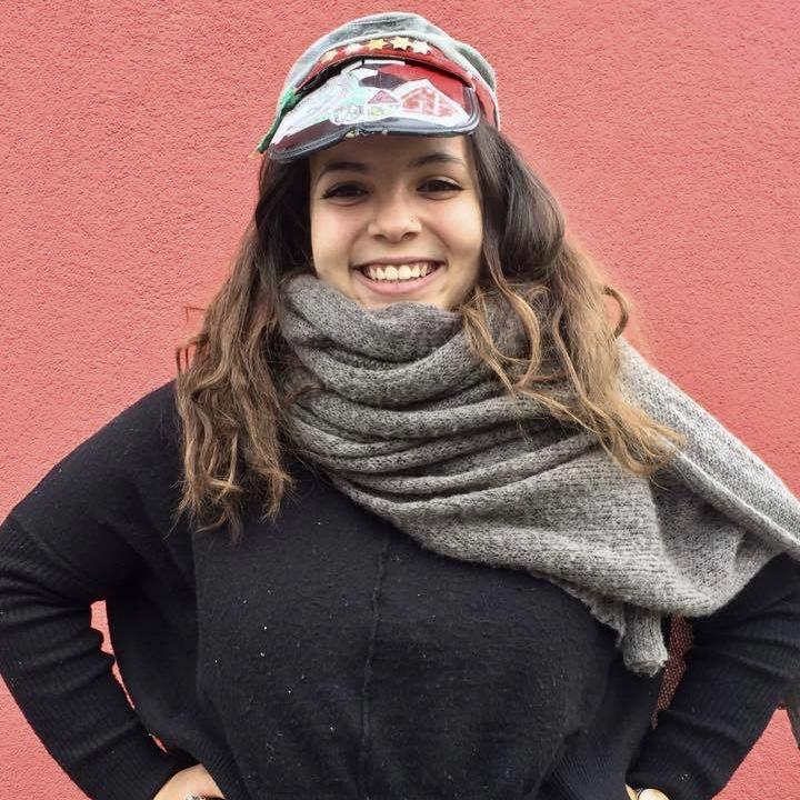 Sabrine Addi